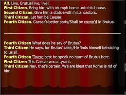 BBC   Hamlet   Plot  Act