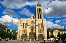 basilica of saint denis tourism sightseeing basilica saint denis