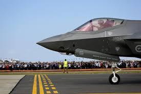 <b>Fifth</b>-<b>generation</b> Air Force   Royal Australian Air Force