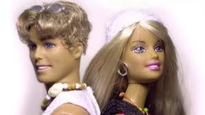 Resultado de imagen para barbie y ken