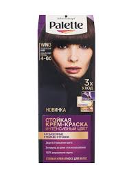 Стойкая <b>крем</b>-<b>краска Palette</b> 8994494 в интернет-магазине ...