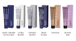 Hair Color | Welcome to <b>ESTEL PROFESSIONAL</b>