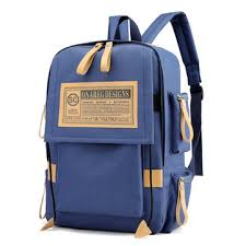 Mi large capacity backpack <b>mens</b> womens shoulder bag business ...
