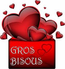 """Résultat de recherche d'images pour """"bisous d'amour"""""""