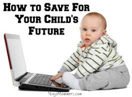 Image result for saving for child's education