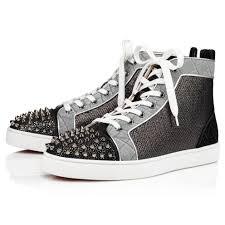 <b>Sneakers</b> - Shoes - Men