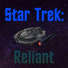 StarbaseUGC Presents Star Trek: Reliant