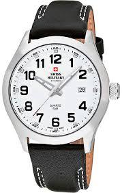 <b>SWISS MILITARY</b> by Chrono Quartz Watches <b>SM34024</b>.<b>09</b> - <b>Часы</b>