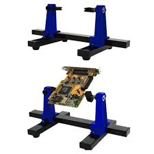 <b>Adjustable PCB Holder Printed</b> Circuit Board Soldering Assembly ...