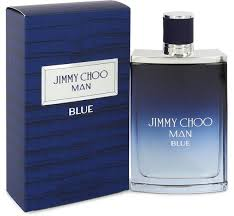 <b>Jimmy Choo Man Blue</b> Cologne by Jimmy Choo   FragranceX.com