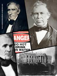 「zachary taylor white house」の画像検索結果