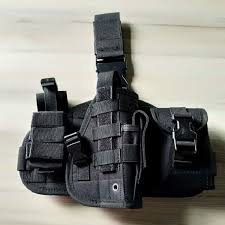 Hot <b>sale High quality</b> Adjustable Wrap Around Tactical Thigh 075 ...