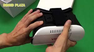 "<b>VR Box</b> 3D <b>Virtual Reality VR</b> Glasses Google Cardboard for 4.7""~6 ..."