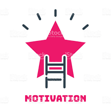 motivation concept career ladder star icon business strategy 1 credit