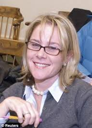 Bridget Anne Kelly, who was axed from her deputy chief of staff job after her. SHARE PICTURE. Copy link to paste in your message - article-2543644-1A88461000000578-520_308x425