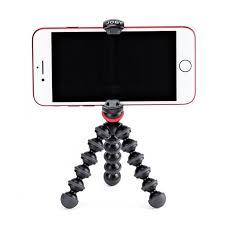 <b>Штатив</b> для смартфона <b>Joby GorillaPod Mobile</b> Mini черный (JB ...