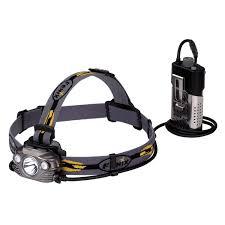 ≡ Налобный <b>фонарь Fenix HP30R Cree</b> XM-L2, XP-G2 – купить ...