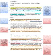 examples of legal writing  law school  the university of western  example