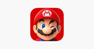 <b>Super Mario</b> Run on the App Store