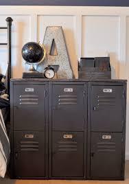 Locker Room Bedroom Vintage Locker Rehab Diy Rehab Lockersinthehome Lockers In