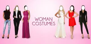Приложения в Google Play – Фото в <b>платье</b> Women <b>Dress</b> Photo ...