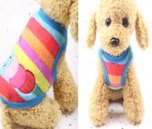 <b>Winter</b> Warm Cartoon Bear <b>Pet</b> Clothes For Small <b>Dogs Cats</b> Fleece ...
