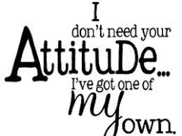 Attitude quotes 2014