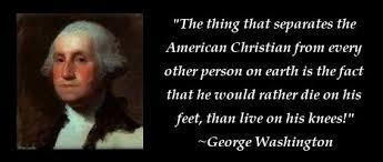 George Washington Quotes | George Washington Quote - American ... via Relatably.com