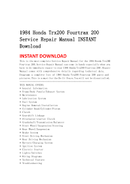 1999 honda fourtrax 300 wiring diagram 1999 image honda fourtrax 300 ignition wiring jodebal com on 1999 honda fourtrax 300 wiring diagram