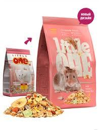 <b>Корм</b> для мышек <b>Little One</b> Mice - купить по выгодной цене в ...