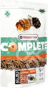 <b>Корм</b> для грызунов <b>Versele</b>-<b>Laga Complete Cavia</b> для морских ...