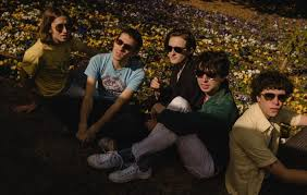 <b>Swim Deep</b> on finding new life after losing members and a label ...
