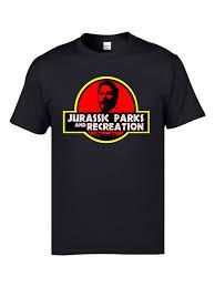 <b>Jurassic Parks and Recreation</b> Cool T Shirts Mens Fashion Clothing ...