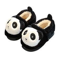 GaraTia Kids/Toddlers Cute Panda/<b>Dog</b> Winter Warm <b>House</b>