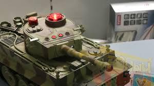 Полный обзор <b>радиоуправляемого</b> танкового боя HQ558N Тигр ...