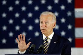 Biden says he'll release list of <b>Black women</b> as potential SCOTUS ...