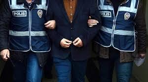 Polis, Öğretmen ve Mühendis FETÖ'^den tutuklandı ile ilgili görsel sonucu