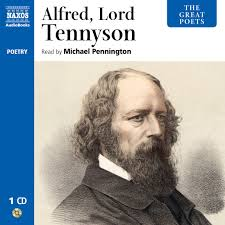 tennyson alfred lord selections naxos audiobooks