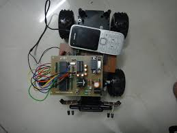 mobile phone controlled autonomous robot welcome to my personal the existing demand of robots is increasing to do repetitive work and avoid life risk jobs such as bomb diffusion industrial operations household tasks
