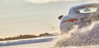 2020 Jaguar <b>F</b>-PACE | Model Range | Jaguar USA
