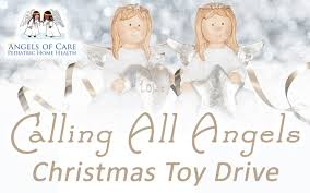 "Prancer Family - 2019 KLAK ""Calling All Angels"" Toy & Clothing ..."