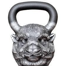 <b>Гиря Iron Head</b> Бизон 24 кг купить в Москве за 6950 руб. в ...