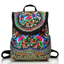 students canvas backpacks bagpack school casual large schoolbag men and women back pack bag cartoon backpack