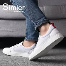 Buy Smil men&#39;s <b>autumn influx</b> of casual leather shoes 2016 ...