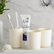 Jordan Judy Wearable Washing Cup Toothbrush Holder Set Sale ...