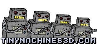 Resource Page: <b>CR</b>-<b>10S</b> PRO/ 10S <b>PRO V2</b> – Tiny Machines 3D LLC