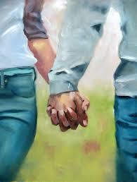 Αποτέλεσμα εικόνας για couples paintings