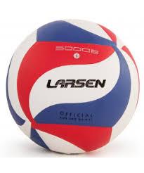 <b>Мяч</b> волейбольный <b>LARSEN Beach</b> Fun (пляжный) купить в ...