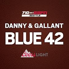 Danny and Gallant Blue 42