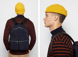 Мужские рюкзаки | Новая коллекция онлайн | ZARA Российская ...